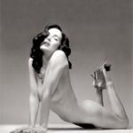 Dita Von Teese Nude3